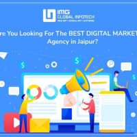 Are You Looking For The Best Digital Marketing Agency in Jaipur?