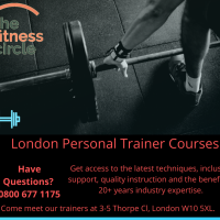 Home Study Personal Trainer Courses