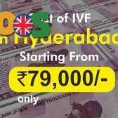 Cost of IVF Treatment in Hyderabad | IVF @ 79000/- Low Cost of IVF
