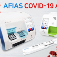 Covid19 Test Equipment Supplier