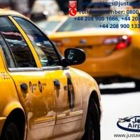 Luton Airport Transfer | Taxi Service To and From Luton London