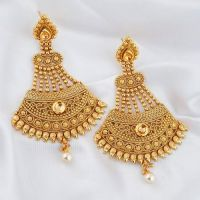Buy Latest Earrings Online for Women By Anuradha Art Jewellery