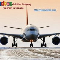 Up to 20% Off Commercial Pilot Training Program in Canada