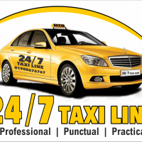 Airport Transfers Taxi Service in Milton Keynes- 247taxiline