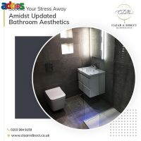 Avail the Best Services for Bathroom Renovation in Tower Hamlets