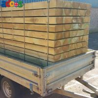 Buy Green Railway Sleepers