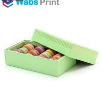 Macaron Boxes - Double Your Bakery Business with Custom Macaron Boxes
