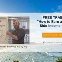 Are you interested a free training on how to work from home?