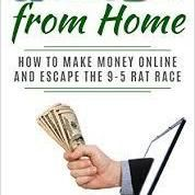 WORK FROM HOME AND MAKE $1000/WEEKLY OPPORTUNITY FOR BEGINNERS