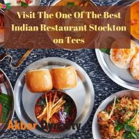 Visit The One Of The Best Indian Restaurant Stockton on Tees