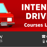 Find Intensive Driving Courses in London,Call Now! 03330110391