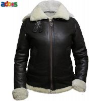 Branded Leather Jackets For Men