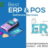 Technology Driven Company For ERP Development in UK