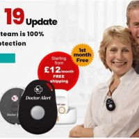 Shop for the Best Personal Alarm Systems