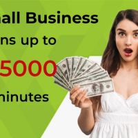 Small Business Loans up to  $25000 in minutes