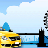 cheap taxi from London to Stansted airport