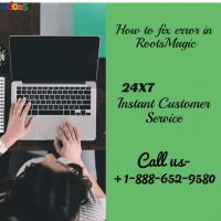 RootsMagic Essentials Support Number- +1-888-652-9580