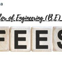 Bachelor of Engineering (B.E) Course, Fees, Colleges