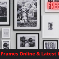 Find The Amazing & Affordable Photo Frames Online in Bradford