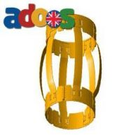 Hinged Non Welded Bow Spring Turbolizer Centralizer | DIC Oil Tools