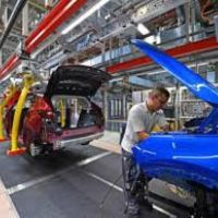 Automobile Sectors Opening For Freshers to 25 yrs exp