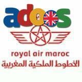 Royal Air Maroc Uk