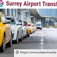 Best Gatwick Airport Taxis Services At An Affordable Price