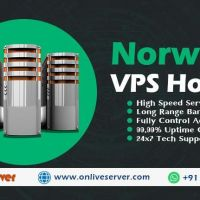 Grow Your Website With Norway VPS Hosting - Onlive Server