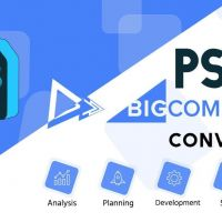 PSD to Bigcommerce Theme