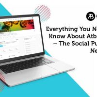 Social purpose network- Why social networking is so popular