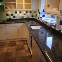 Blue Pearl Classic Granite | Sale for Kitchen Worktops at Best Price
