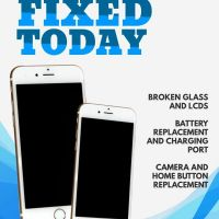 Hisham Mobile Repairs - If it's broke, we can fix