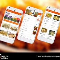 Are You Looking For Mobile Applications for Restaurant