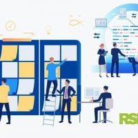 Software Outsourcing Companies in UK- RSK Business Solutions Limited