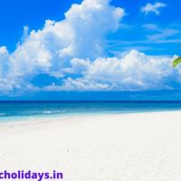 Goa Couple Package From Mumbai