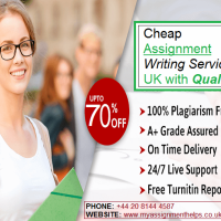 Assignment Writing Help @70% OFF