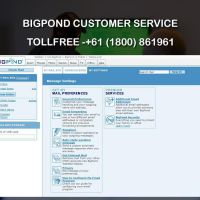 BigPond Email forwarding not working?
