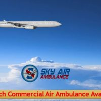 Take Air Ambulance Service in Goa without Hidden Cost