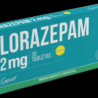 Buy Lorazepam Tablets to treat Anxiety