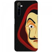 Picked New, Trendy, Stylish Realme Back Cover Online India From Beyoung