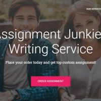 Assignment Junkie