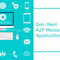 A2P Messaging Platform for Cloud - PowerSMPP