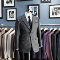 Bespoke Tailored Suits London