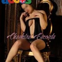 Cheshire escorts services with high profile escorts girls