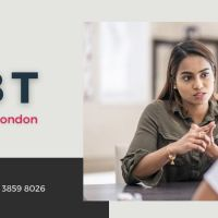 Best CBT Therapists London