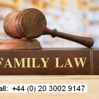 Best Family Lawyer in Harrow | Aschfords Law