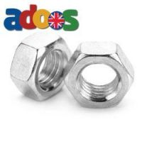 Hex Nuts | Hex Nuts Manufacturers | Hexagonal Nut | DIC Fasteners