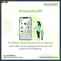 We are the best Website & Mobile App Development Company in London, UK