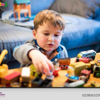 Avail Special Needs Childcare in Broughton | Kids Kingdom Day Care