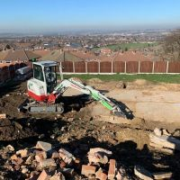 Groundworks Company in and around Wakefield